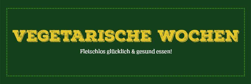 gasthaus die laus bayreuth vegetarische wochen