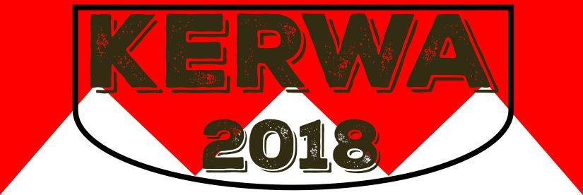 Kerwa vom 19. – 23. Juli 2018