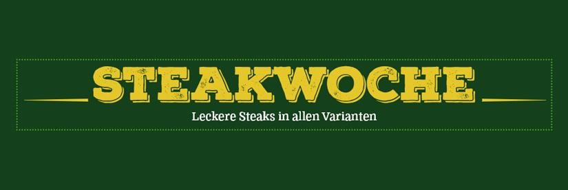 Steakwoche 13. – 17. Juli 2015