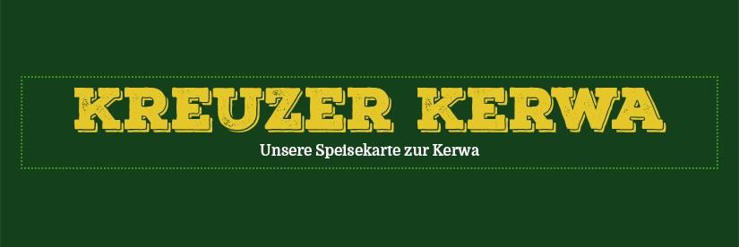 Kreuzer Kerwa 2019