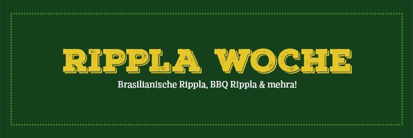 Rippla-Woch'n 14. – 25. Februar